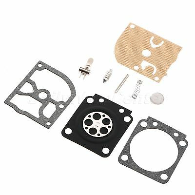1 pack Carb Kit Fit STIHL 017 018 021 023 025 ZAMA RB-77 Chainsaw Repair Parts