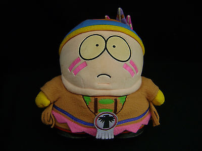 South Park Doll. Eric Cartman Indian Limited Edition (Comedy Central, 1990s)