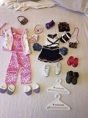 American Girl Doll clothes and Accessories