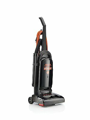 Upright Commercial Vacuum Cleaner Hoover Windtunnel Bagged Tools Attachments New