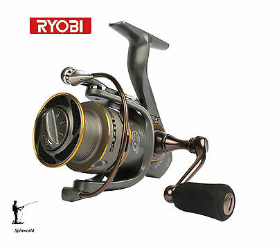 Ryobi Slam FD / series: 1000-5000 / spinning reels  Great spinning reel