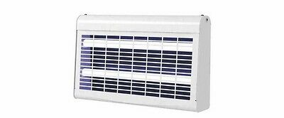 Westward 30 W Portable Fly & Insect Killer Model 32J153A NEW