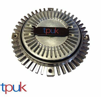 Ford Transit Viscous Fan Coupling 2006 On 2.2 2.4 Duratorq