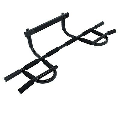 Barre Traction Cadre Porte Chin Up Menton Haut Fitness Max.136 Kg 1050 Mm Long