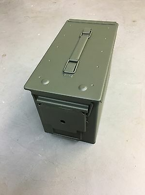 50 Cal Ammo Can M2A1 - Brand New. Unused. Mil Spec