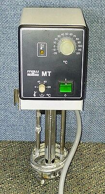 Lauda Mgw Mt Immersion Heater Circulator