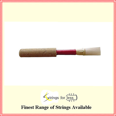 Chartier Traditional Cane  Oboe Reed Medium
