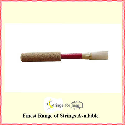 Chartier Traditional Cane  Oboe Reed Medium Hard