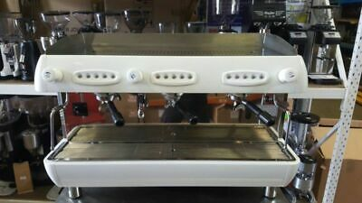 Cheap 3 Group Piero High Cup Commercial Coffee Machine