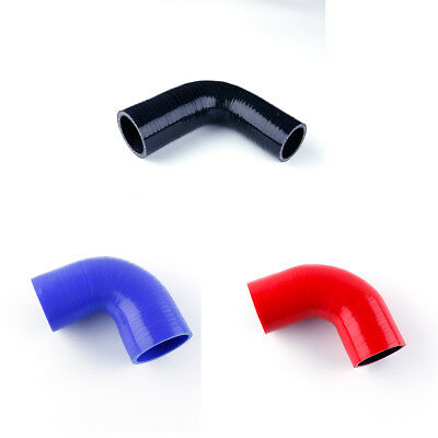 45° Degree Hose Turbo Silicone Elbow Coupler Pipe Hose