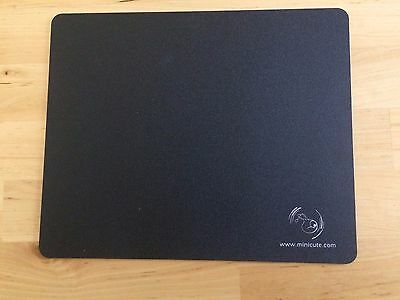 COMPUTER MOUSE PAD - Larger hard surface ideal for gaming