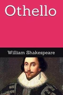 Othello by William Shakespeare 9781543044355 (Paperback, 2017)