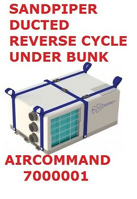 Sandpiper Ducted Reverse Cycle Under Bunk Air Conditioner AIRCOMMAND 7000001