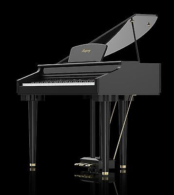 Ringway Digital Grand Piano