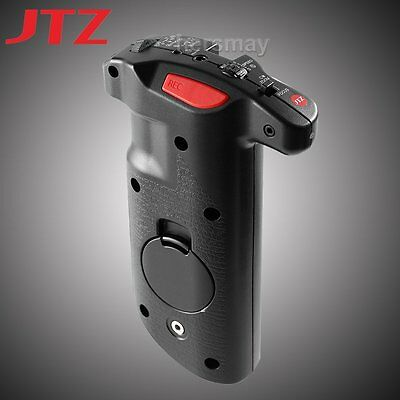 JTZ DP30 Digital Electronic Control Handle Grip For RED Canon ARRI BMD Sony ILCE