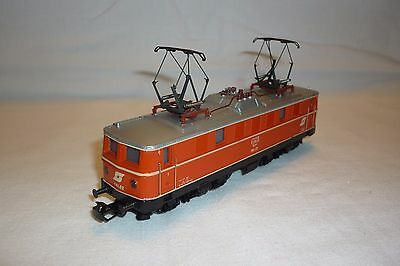 MÄRKLIN -  ELEKTROLOK – E-LOK 3154 – ÖBB 1141.02 orange  - (3.EI-3)