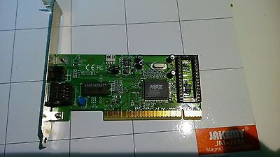 DRIVERS FOR EN1207D TX PCI