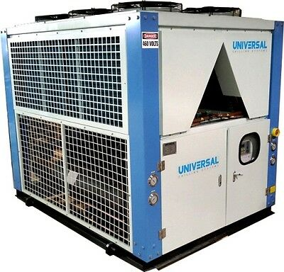 New Air Cooled Universal Chiller 20 Ton '17 UCS-20AR
