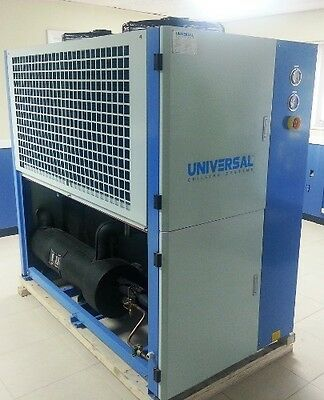 New Air Cooled Universal Chiller 10 Ton '17