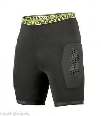 Dainese Underwear Pro-Shape Shorts Black