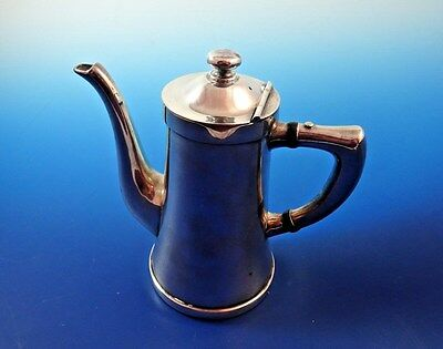 Vintage Silver Plated Creamer  by Benedict Industructo Made in the U.S.A.