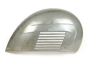 Vespa GS 160 GS4 Right Hand Sidepanel Side Panel - Ricambio Rapido