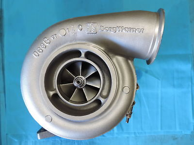 GENUINE BORG WARNER AIRWERKS S400 S400SX-471 HIGH PERFORMANCE Turbo charger