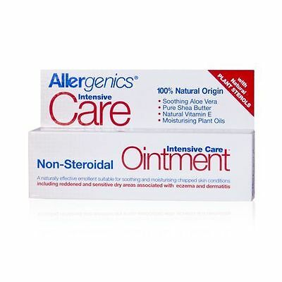 Allergenics-Non Steroidal Intensive Care Ointment (50ml)