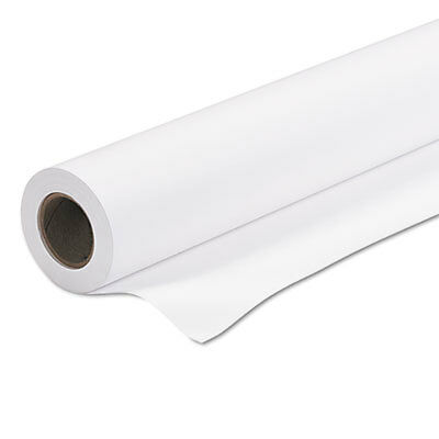 Stitch N Tear Backing For Embroidery. 40g Tear Away White Full Roll 90cm x 200m