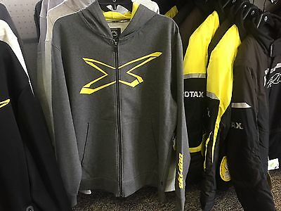 2017 Ski-Doo Men's X Team Hoodie Available in Multiple Sizes And Colors 453761