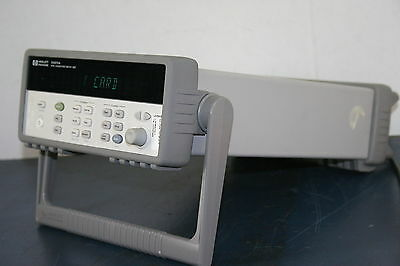 "HP Hewlett Packard 34970A Data Acquisition Switch Unit ""Make an Offer"