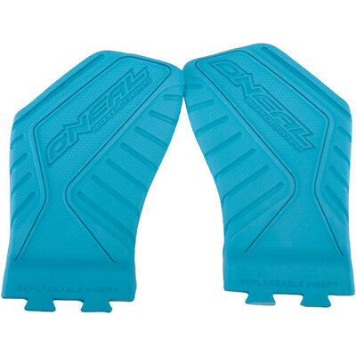 Oneal NEW Mx RDX Motocross Dirt Bike Blue Replacement Boot Sole Insert Size 7-9