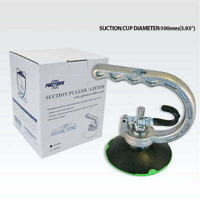FIT Auto Suction Cup / Pad Dent Puller / Lifter 100mm and Glass Moving-US