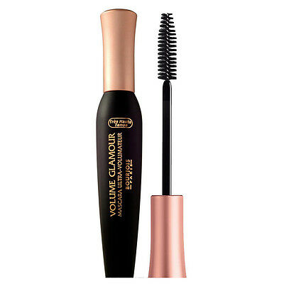 Bourjois Paris Volume Glamour Mascara  ULTRA Volume # 06 Black Ebony 12 ml