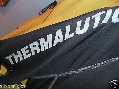 Thermalution Compact Dive Series 70m size mens large heated scuba diving top