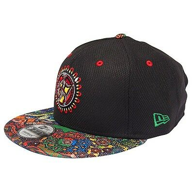 New Era INDIGENOUS ALL STARS 2017 9FIFTY CAP *USA Brand – Size S To M Or M To L