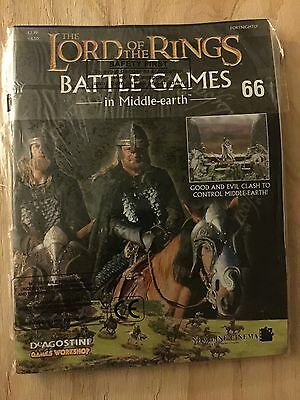Lord Of The Rings Battle Games In Middle-Earth Magazine Various Issues