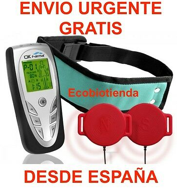 New Age - New Dolpass Magnetoterapia + BAND FREE ( FAJA GRATIS INCLUIDA) WOW!!!!