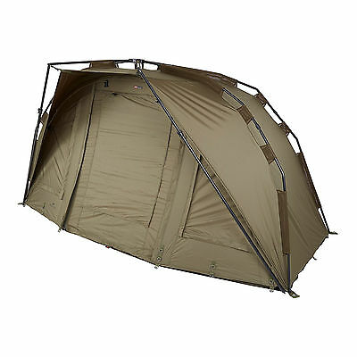 JRC Fishing Stealth Bloxx Compact Bivvy or Wrap - Waterproof, Lightweight
