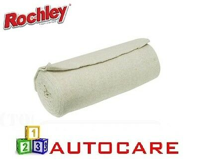 Rochley Polishing Stockinette/Cloth/Detail 100g