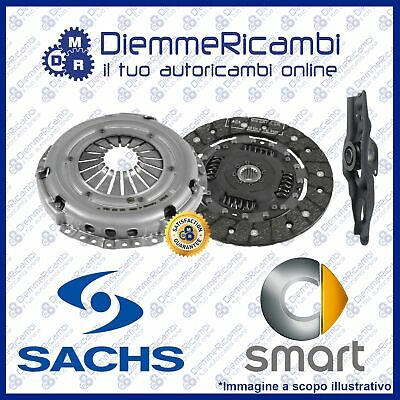 Kit Frizione Originale Sachs Smart Fortwo 451  07->14