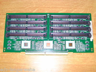 IBM RS/6000 Memory Card  SpeicherBank  26H4374  50G6861