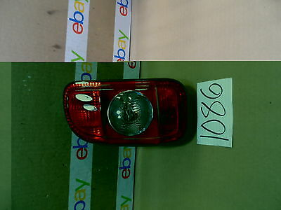 08 09 10 Mini Cooper Club Man DRIVER Side Tail Light Used Rear Lamp #1086-T