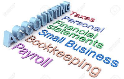 Excel based, Accounts Spreadsheet,,Tax Prep,books,ideal any business,easy to use