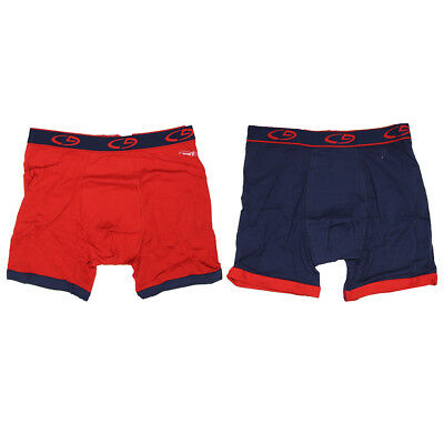 038476e5f9d5 Champion Performance Stretch Advanced Athletic Fit and Support 2 pk Boxer  Brief
