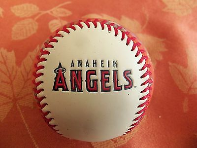 Anaheim Angels Limited Edition Photo Ball American League