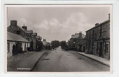 EAGLESFIELD: Dumfriesshire postcard (C25478)