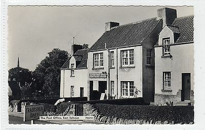 THE POST OFFICE, EAST SALTOUN: East Lothian postcard (C25634)