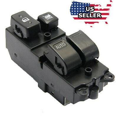 Power Window Master Control Switch For 89-95 Toyota Pickup 95-00 Toyota Tacoma