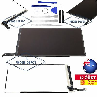 For iPad mini 2 Retina 7.9 A1489 2nd Gen LCD Display Digitizer Screen Replacment